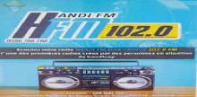 Handi FM Martinique