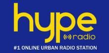 Hype Radio Online