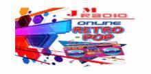 JM Radio Retro Pop