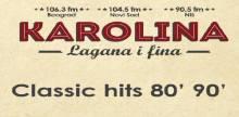 Radio Karolina Classic Hits 80 90