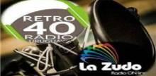 La Zudo & Retro 40
