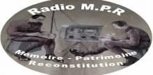 """<span lang =""""fr"""">Mémoire Patrimoine Reconstitution La Radio</span>"""