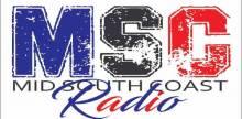 MSC Radio