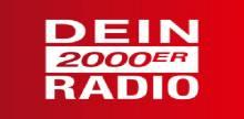 Radio 91.2 FM – Dein 2000er Radio
