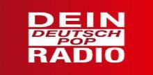 Radio 91.2 FM – Dein Detsch Pop