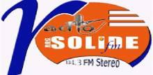 Radio Roc Solide 104.3 FM