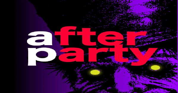 Radiospinner - After Party