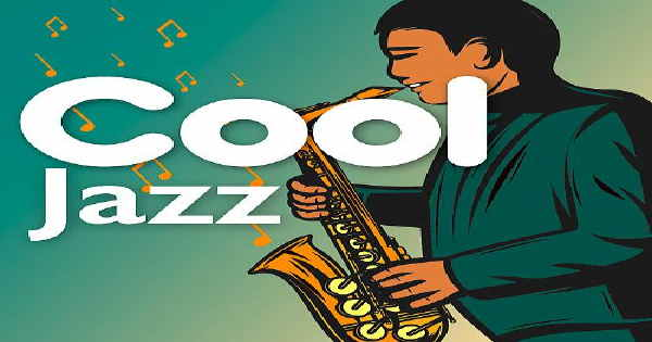 Radiospinner - Cool Jazz