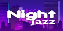 Radiospinner – Night Jazz