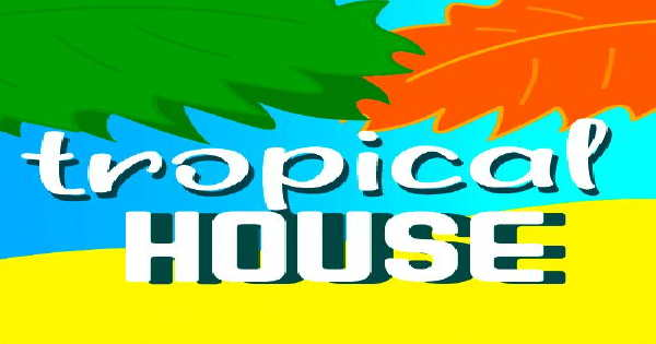 Radiospinner - Tropical House