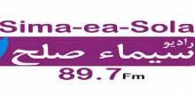 Sima-Ea-Sulh 89.7 FM