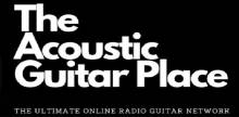 The Acoustic Guitar Place