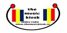 The Music Kiosk