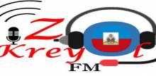 Zo Kreyol FM