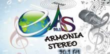Armonia Stereo 90.1