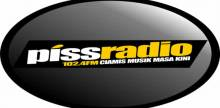 Piss Radio