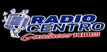 Radio Centro 1410 AM