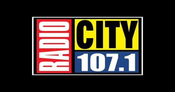Radio City FM 107.1