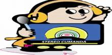 Radio Cumanda Stereo
