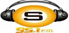 Radio Satelital 95.1