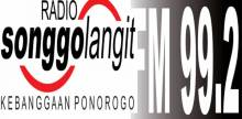 Radio Songgolangit FM
