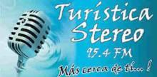 Turistica Stereo