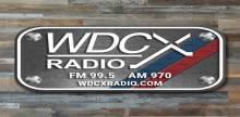 WDCX 970