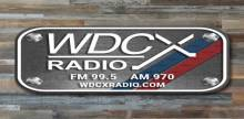 WDCX 99.5