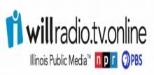 WILL IRR-The Illinois Radio Reader Service
