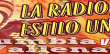 Cumbia vs Vallenato Radio
