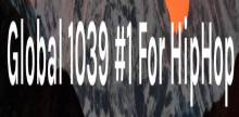 Global 1039 #1 For HipHop