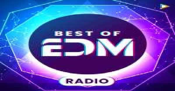 Hungama - Best Of EDM