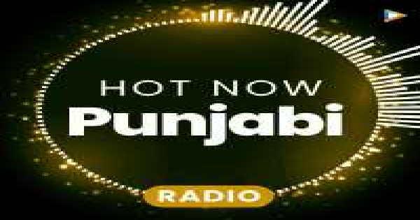 Hungama - Hot Now Punjabi