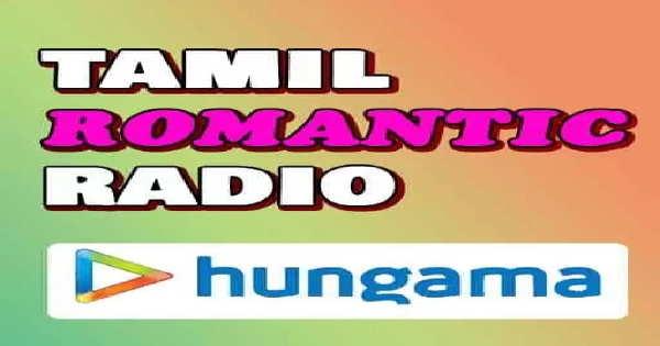 Hungama - Tamil Romantic