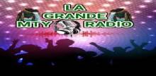 La Grande Mty Radio
