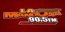 La Mandona 90.5 FM