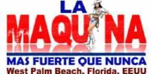 "<span lang =""es"">La Maquina Florida</span>"