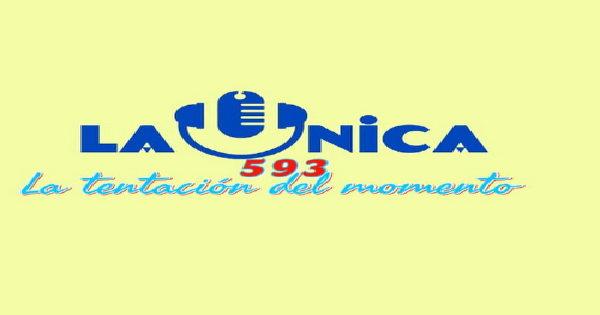 La Unica 593