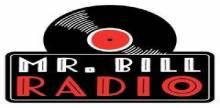 Mr. Bill Radio