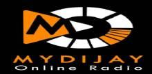 Mydijay Online Radio