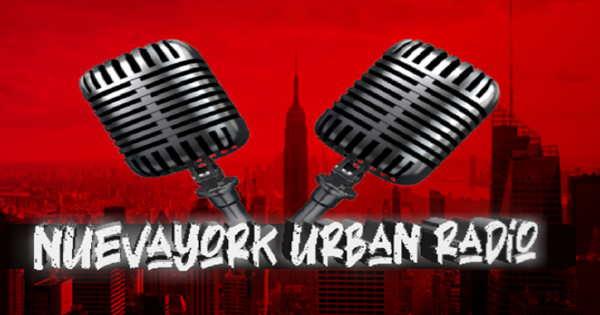 Nuevayork Urban Radio
