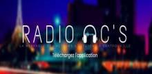 """<span lang =""""fr"""">Radio AC'S</span>"""