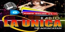 Radio La Unica De Aguacatan