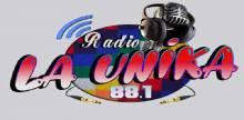 Radio La Unika 88.1 FM