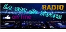 Radio La Voz De Teresa