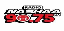 Radio Nashaa 90.75 FM