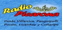 Radio Picarona Panguipulli