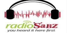 Radio Sabz