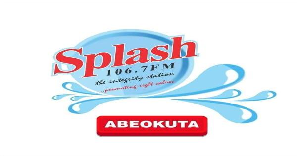 Splash 106.7 FM Abeokuta
