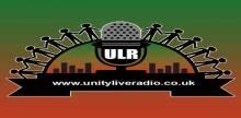 Unity Live Radio